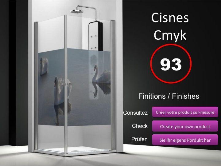 Paroi de douche longueur 75 porte de douche acc s d for Porte douche 75 cm