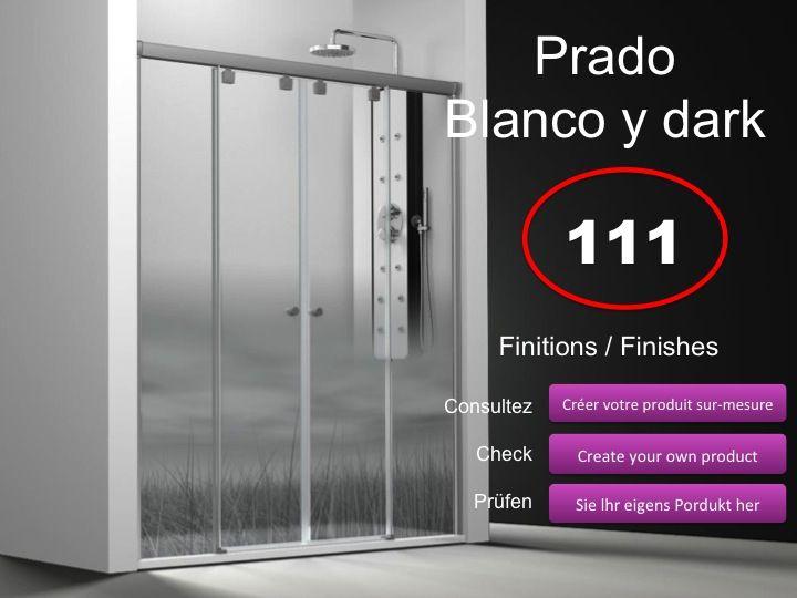 paroi de douche longueur 130 paroi de douche 4 panneaux 2 portes centrales coulissantes 130. Black Bedroom Furniture Sets. Home Design Ideas