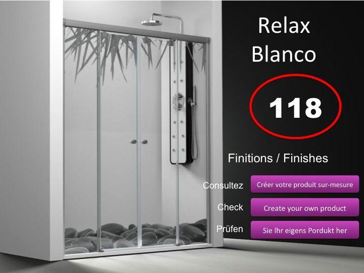 paroi de douche longueur 190 paroi de douche 4 panneaux 2 portes centrales coulissantes 190. Black Bedroom Furniture Sets. Home Design Ideas