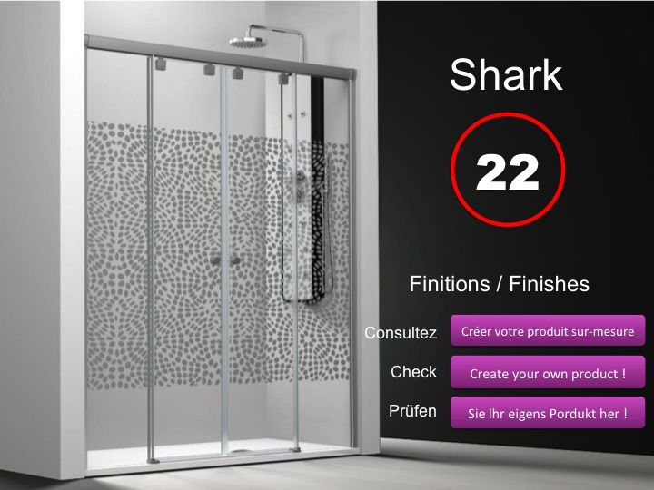 paroi de douche longueur 200 paroi de douche 4 panneaux 2 portes centrales coulissantes 200. Black Bedroom Furniture Sets. Home Design Ideas