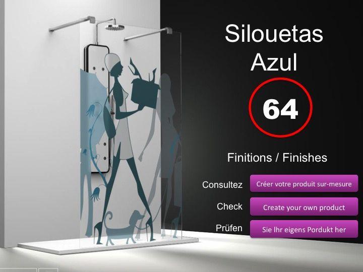 Paroi de douche longueur 140 paroi de douche fixe ilot 140 cm hauteur de 1 - Paroi de douche fixe 140 cm ...