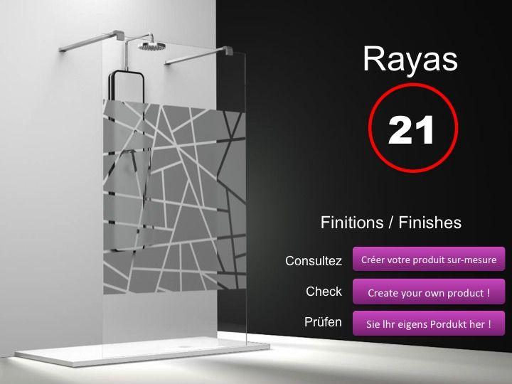 Paroi de douche longueur 160 paroi de douche fixe ilot for Paroi de douche hauteur 180
