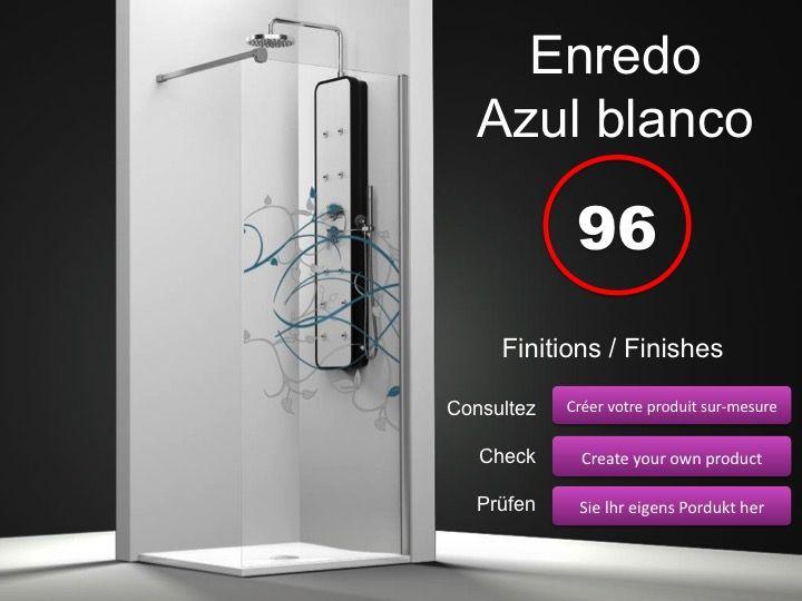 paroi de douche longueur 30 paroi de douche fixe paisseur 8 mm largeur 30 cm hauteur de. Black Bedroom Furniture Sets. Home Design Ideas