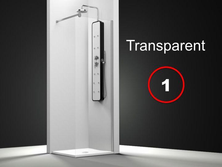paroi de douche longueur 75 paroi de douche fixe paisseur 8 mm largeur 75 cm hauteur de. Black Bedroom Furniture Sets. Home Design Ideas
