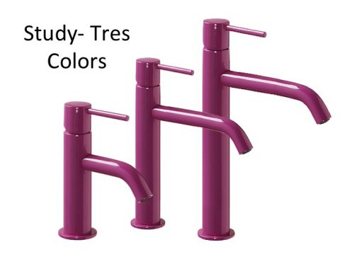 meubles lave mains robinetteries lavabo robinetterie robinet de couleurs mitigeur lavabo. Black Bedroom Furniture Sets. Home Design Ideas