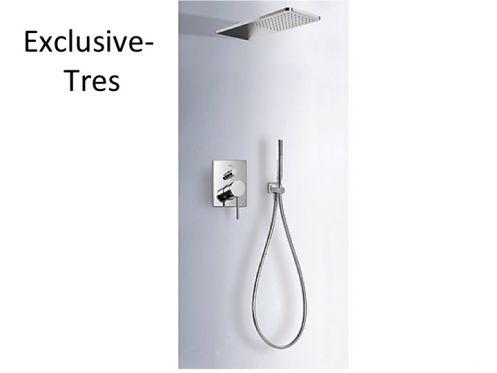 meubles lave mains robinetteries colonne douche colonne encastrer pour douche avec. Black Bedroom Furniture Sets. Home Design Ideas