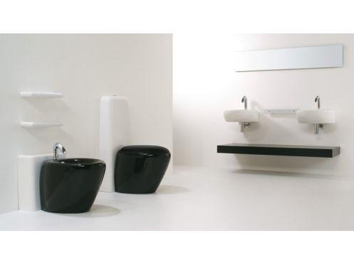meubles lave mains robinetteries wc cuvette design cuvette wc design touch noir. Black Bedroom Furniture Sets. Home Design Ideas