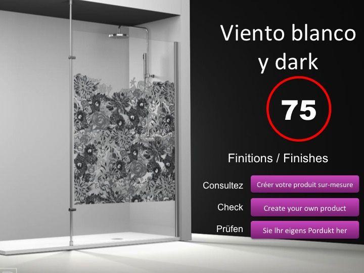 paroi de douche longueur 120 paroi de douche fixe 120 cm avec barre stabilisatrice du sol au. Black Bedroom Furniture Sets. Home Design Ideas