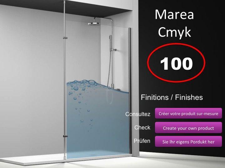 Paroi de douche longueur 160 paroi de douche fixe 160 cm avec barre stabilisatrice du sol au - Paroi douche 180 cm hauteur ...