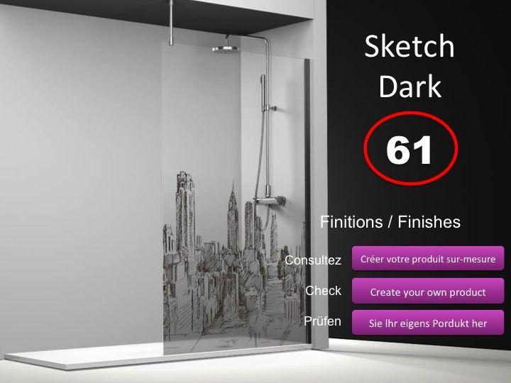 paroi de douche longueur 30 paroi de douche fixe 30 cm avec barre stabilisatrice au plafond. Black Bedroom Furniture Sets. Home Design Ideas