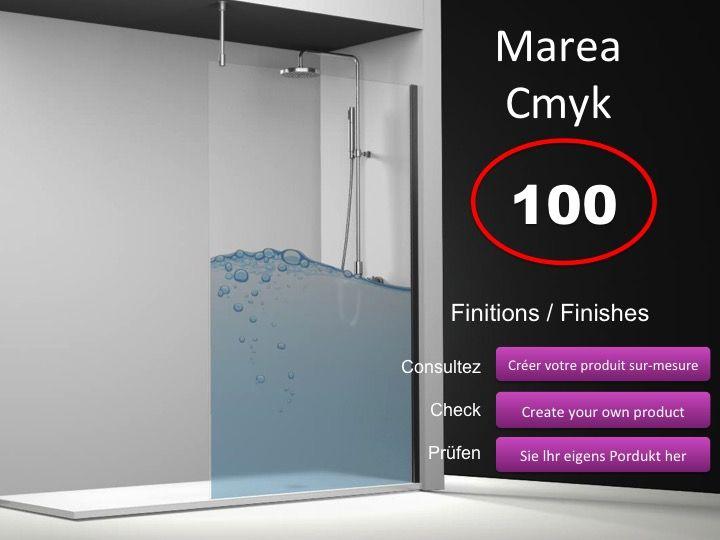 paroi de douche longueur 50 paroi de douche fixe 50 cm avec barre stabilisatrice au plafond. Black Bedroom Furniture Sets. Home Design Ideas
