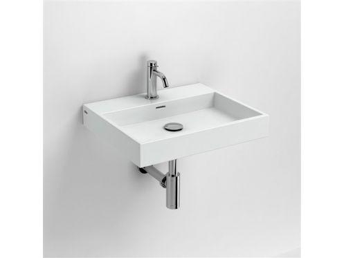meubles lave mains robinetteries lavabo et vasque lavabo 50 cm washme c ramique blanc. Black Bedroom Furniture Sets. Home Design Ideas