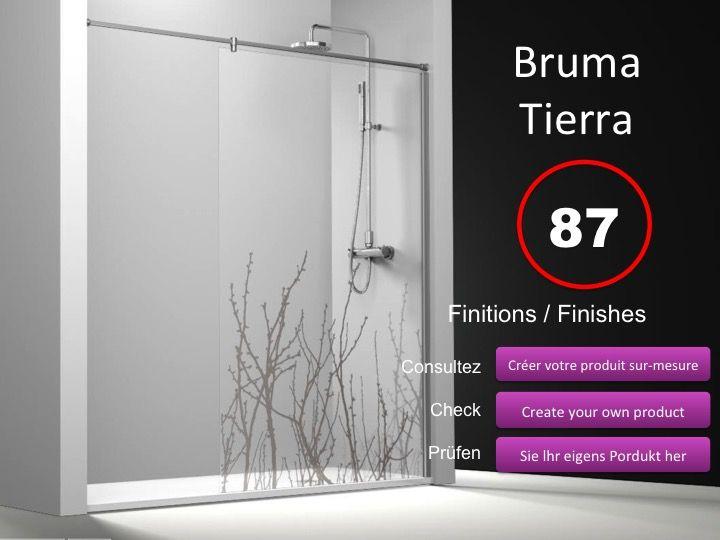 paroi de douche longueur 110 paroi de douche fixe 110 cm avec barre stabilisatrice de mur. Black Bedroom Furniture Sets. Home Design Ideas