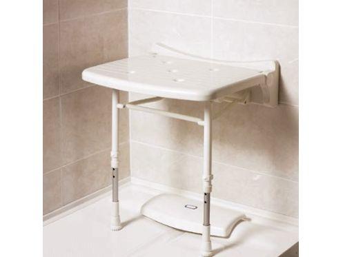 meubles lave mains robinetteries pmr accessoires si ge douche pmr rembourr compact sans. Black Bedroom Furniture Sets. Home Design Ideas