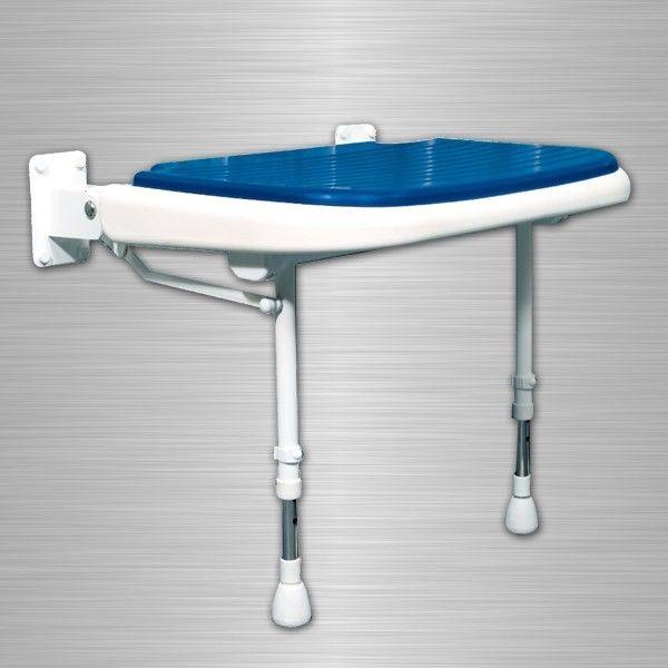 meubles lave mains robinetteries pmr accessoires si ge douche large pmr rembourr s rie 4000. Black Bedroom Furniture Sets. Home Design Ideas