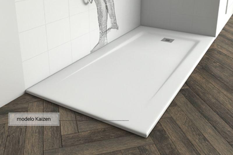 receveurs de douches corian type receveur de douche. Black Bedroom Furniture Sets. Home Design Ideas