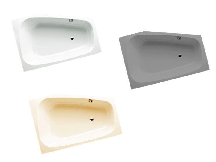 radiateur s che serviettes baignoires baignoire 180 x 120 80 cm en acier maill kaldewei. Black Bedroom Furniture Sets. Home Design Ideas