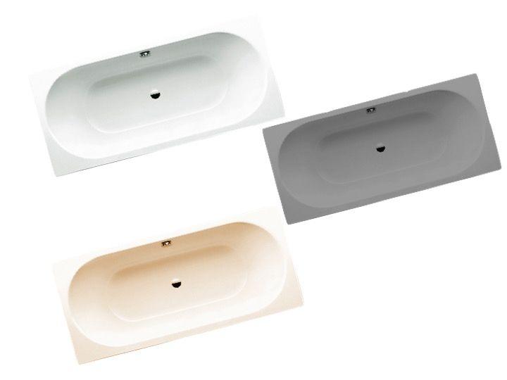 radiateur s che serviettes baignoires baignoire 160 x 70 cm en acier maill kaldewei. Black Bedroom Furniture Sets. Home Design Ideas