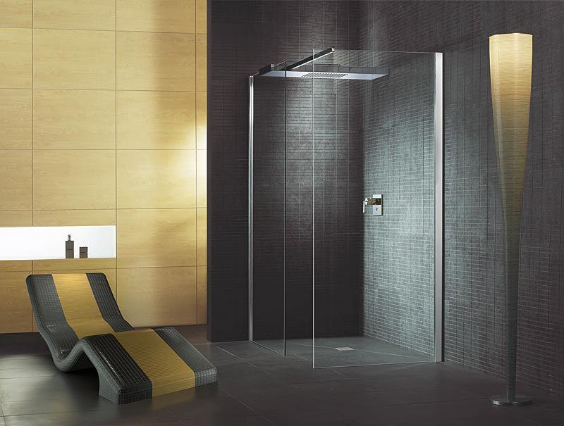 affordable receveur de douche sur mesure carreler petite taille et grande dimension vacuation gauche with salle de bain petite taille - Taille Grande Salle De Bain