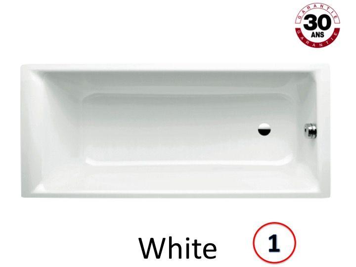 Meubles Lave Mains Robinetteries Baignoires Baignoire 160 X 70