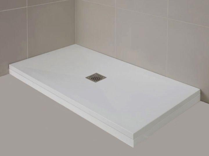 receveurs de douches plinthe socle plinthe socle en