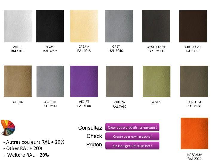 Receveurs de douches plinthe socle plinthe socle en r sine de la couleur des receveurs de - Couleur plinthe ...