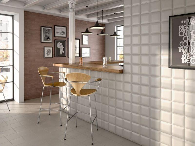 carrelages mosa ques et galets cuisine mural fa ence murale 15x15 in gale et tendance art. Black Bedroom Furniture Sets. Home Design Ideas