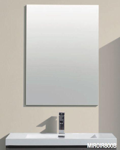 meubles lave mains robinetteries meuble teck meuble salle de bain en 100 cm suspendu avec. Black Bedroom Furniture Sets. Home Design Ideas