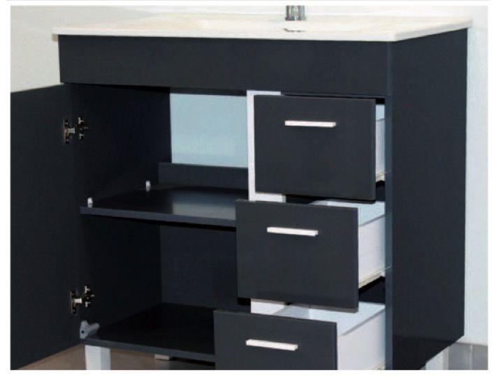 meubles lave mains robinetteries meuble sdb meuble de salle de bains poser sur pieds de. Black Bedroom Furniture Sets. Home Design Ideas