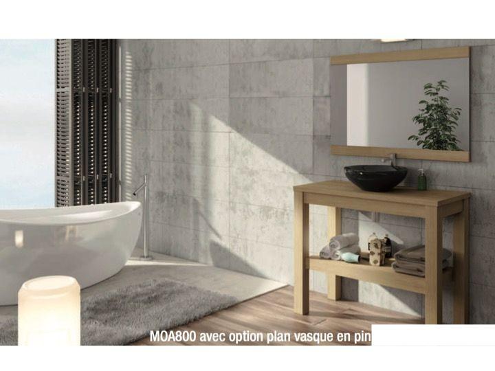 Meubles, lave-mains, robinetteries Meubles SDB - Meuble de salle ...