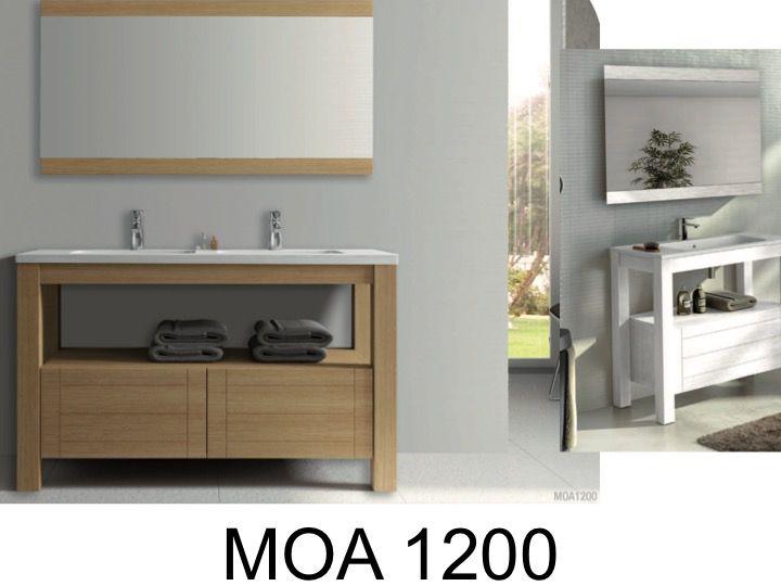 meubles lave mains robinetteries meuble sdb meuble de salle de bains poser de 120 cm. Black Bedroom Furniture Sets. Home Design Ideas