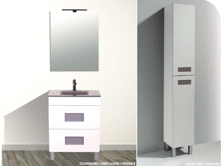 meubles lave mains robinetteries meuble sdb meuble de salle de bains poser avec vasque et. Black Bedroom Furniture Sets. Home Design Ideas