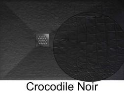 receveur de douche 140 cm bac de douche 65x140 70x140. Black Bedroom Furniture Sets. Home Design Ideas