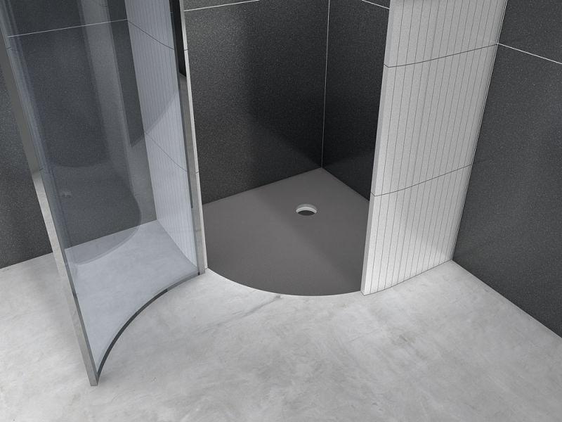 receveur de douche a carreler 100x100