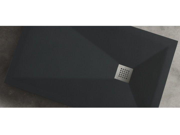 receveurs de douches longueur 110 receveur de douche sur. Black Bedroom Furniture Sets. Home Design Ideas
