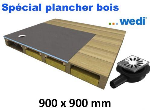 Receveurs De Douches A Carreler Wedi Receveur De Douche Carreler Pour Plancher Bois