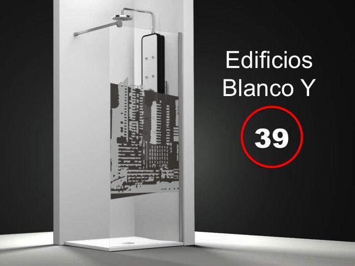 Paroi de douche longueur 65 paroi de douche fixe 65 x - Traitement anti calcaire paroi de douche ...