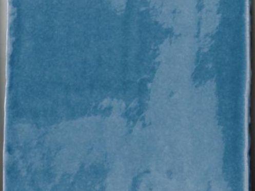 Beautiful Provenza Azul Mar Brillo X X Cm Carrelage Mural De Cusine Faence  Au With Carrelage Cuisine 10x10.