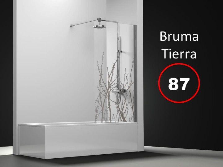 paroi de douche longueur 50 pare baignoire fixe 50 x 150. Black Bedroom Furniture Sets. Home Design Ideas