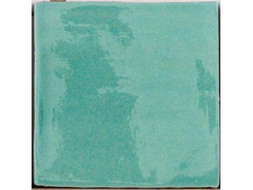 Carrelages Mosaiques Et Galets Cuisine Mural Provenza Verde