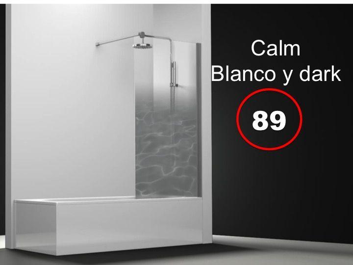 paroi de douche longueur 55 pare baignoire fixe 55 x 150 cm sur mesure verre securit de 6mm. Black Bedroom Furniture Sets. Home Design Ideas
