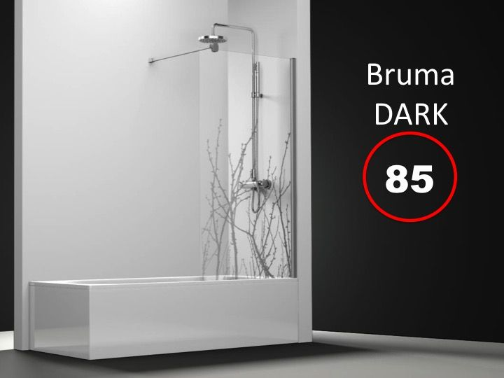 paroi de douche longueur 70 pare baignoire fixe 70 x 150 cm sur mesure verre securit de 6mm. Black Bedroom Furniture Sets. Home Design Ideas