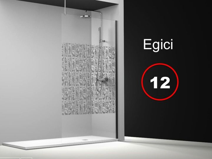 paroi de douche longueur 50 paroi de douche fixe 50x195. Black Bedroom Furniture Sets. Home Design Ideas