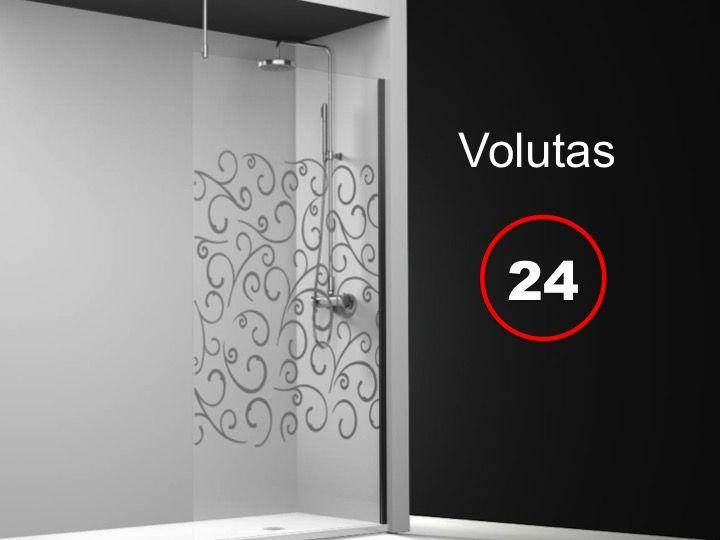 paroi de douche longueur 110 paroi de douche fixe 110x195 cm sur mesure barre stabilisatrice. Black Bedroom Furniture Sets. Home Design Ideas
