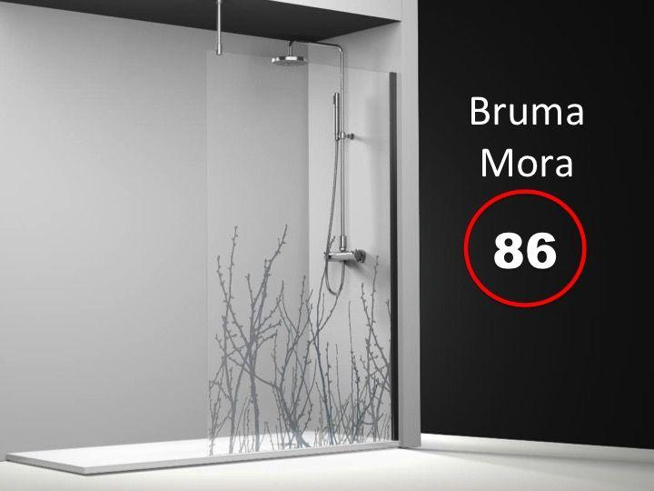 Paroi de douche longueur 120 paroi de douche fixe - Traitement anti calcaire paroi de douche ...