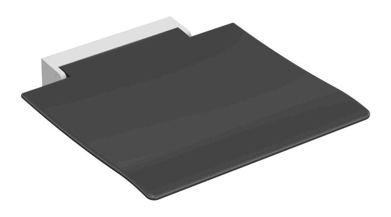 radiateur s che serviettes pmr accessoires si ge douche relevable design pmr 450. Black Bedroom Furniture Sets. Home Design Ideas