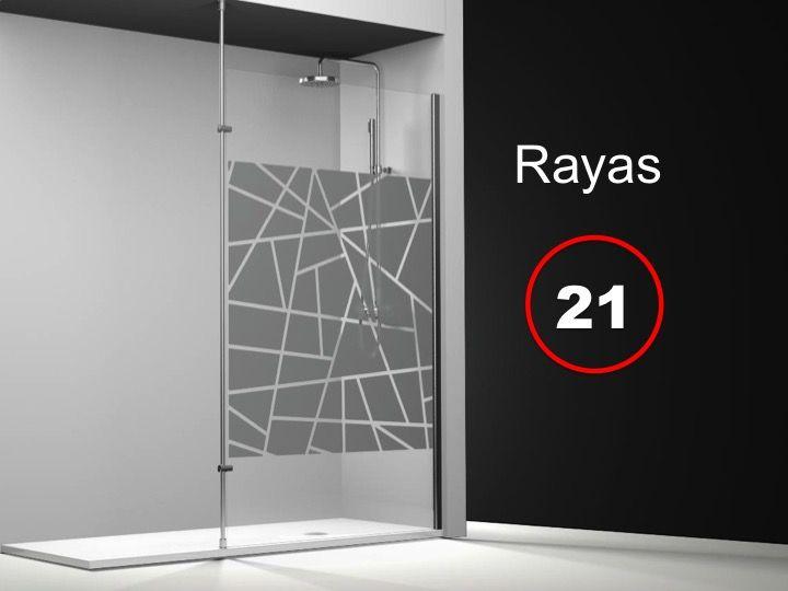 Paroi de douche longueur 80 paroi de douche fixe 80x195 - Traitement anti calcaire paroi douche ...