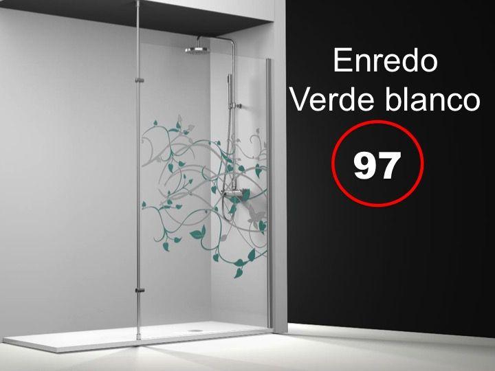 paroi de douche longueur 100 paroi de douche fixe 100x195 cm sur mesure barre stabilisatrice. Black Bedroom Furniture Sets. Home Design Ideas