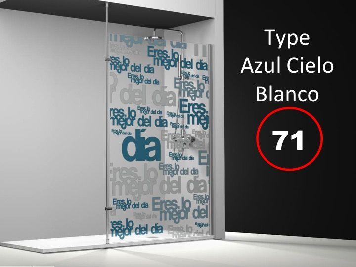 Paroi de douche longueur 160 paroi de douche fixe 160x195 cm sur mesure b - Traitement anti calcaire paroi de douche ...