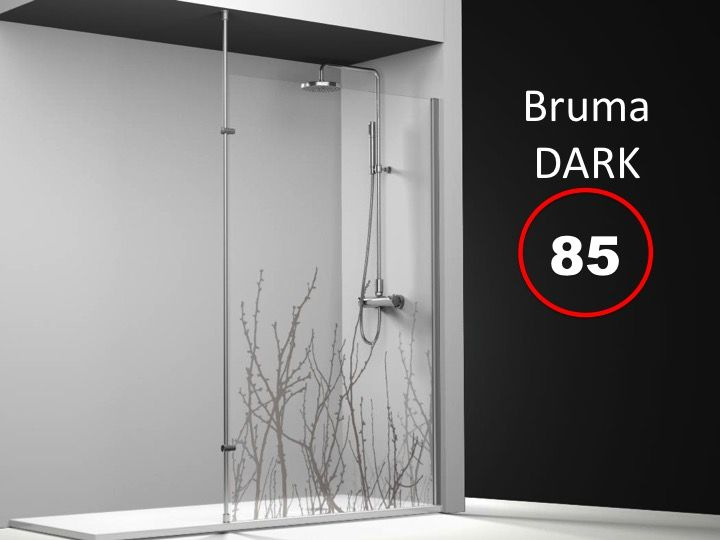 paroi de douche longueur 160 paroi de douche fixe 160x195 cm sur mesure barre stabilisatrice. Black Bedroom Furniture Sets. Home Design Ideas